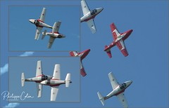 page04 (Mephisto3) Tags: rcaf snowbirds 431sqdn aerogatineau2018 gatineau acrobatic cynd airshow demo avgeek