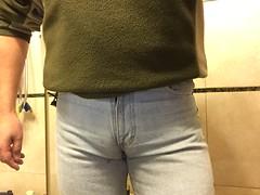 (Ray Vald s) Tags: bulto jeans bulge buttgay jeansbulge