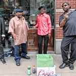 Street Performers thumbnail