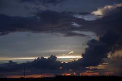 Taevas (Jaan Keinaste) Tags: pentax k3 pentaxk3 eesti estonia loodus nature taevas sky pilved clouds loojang sunset