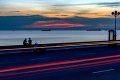 Love Time at Sunset (NguyenMarcus) Tags: vungtau bàrịa–vũngtàu vietnam vn worldtrekker aasia