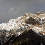 Pyramid Mountain (2766m) - Jasper National Park thumbnail