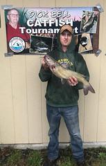 2018 Catfish Tournament