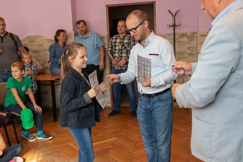Grand Prix Spółdzielni Mieszkaniowej w Szachach Turniej VII-134