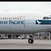 A330-343 | Cathay Pacific | B-LAZ | HKG