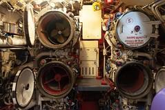 Aft Torpedo Room (orange27) Tags: b39sovietattacksubmarine b39 sovietattacksubmarine project641classattacksubmarine foxtrotclassattacksubmarine attacksubmarine submarine ussr sandiegomaritimemuseum sandiego california unitedstates northamerica