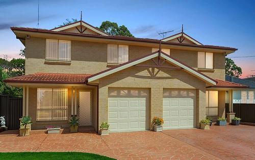 36A Wollongbar Avenue, Panania NSW