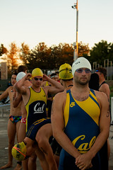 UC Davis Triathlon (MarkusWKaeppeli) Tags: competitions morning pool ucdavis ucs competition race swimming water life college early running triathlon sports triathalon