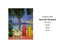 """Picnic at the Beach • <a style=""""font-size:0.8em;"""" href=""""https://www.flickr.com/photos/124378531@N04/30426362407/"""" target=""""_blank"""">View on Flickr</a>"""