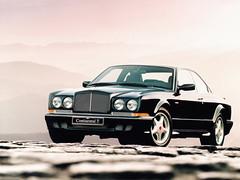 Bentley Continental T (Mega-Fox) Tags: bentley continental t 1998 2002 v8 322 essence zytek ems3 turbo garrett airesearch t048 propulsion