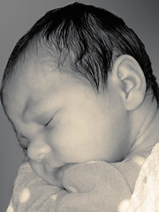sweet dreams (mariola aga) Tags: olivia littleprincess newborn oneweekold first granddaughter grandchild