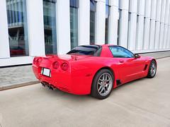 IMG_20181021_1320344 (zilvis012) Tags: chevrolet corvette c5 z06 fastcars usdm american cars chevy c5z06