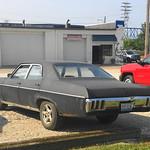 1970 Chevrolet Impala thumbnail