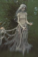 autumn dance (dolls of milena) Tags: bjd abjd resin doll ausley dollshe portrait outdoor