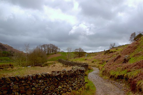 Following the River Brathay