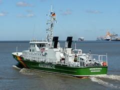 Zollboot Bremerhaven (Maritime Fotografie) Tags: zoll küstenwache schiff zollboot boat rescue germany bundesfinanzamt bremerhaven ship martin tolle nord