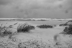 Tropical Storm Gordon - Gulf Islands National Seashore (B&W) (J.L. Ramsaur Photography) Tags: jlrphotography nikond7200 nikon d7200 photography photo 2018 engineerswithcameras photographyforgod thesouth southernphotography screamofthephotographer ibeauty jlramsaurphotography photograph pic tennesseephotographer pensacolabeachfl florida escambiacountyflorida emeraldcoast beach ocean gulfofmexico sand waves pensacolabeach floridapanhandle worldswhitestbeaches cradleofnavalaviation gulfislandsnationalseashore westerngatetothesunshinestate americasfirstsettlement pensacolabeachflorida pcola redsnappercapitaloftheworld cityoffiveflags pcolabeach tropicalstormgordon tropicalstorm storm coastalstorm landscape southernlandscape nature outdoors god'sartwork nature'spaintbrush bw blackwhite blackandwhite nik niksilverefexpro2 silverefex nikcollection monochrome colorless