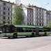 Solaris Urbino 18 Fourth Generation, Olsztyn 2017