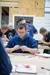 FI4A5868 (HACC, Central Pennsylvania's Community College.) Tags: eloc electrical electricaloccupations lowvoltagecabling class york