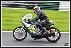 Parade No 63 (1) (nowboy8) Tags: nikon nikond7200 vmcc cadwell cadwellpark bhr lincolnshire 300918 vintage classic wolds motorcycle