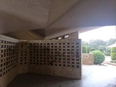 2018-10-FL-196789 (acme london) Tags: cemetery concreteroof graveyard landscape park pavilion sydney woronora