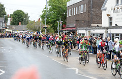 AWP Tour of Britain  Radcliffe on Trent 4 (Nottinghamshire County Council) Tags: tob nottinghamshire cycling race bicycles tourofbritain 2018 notts bike westbridgford tour britain