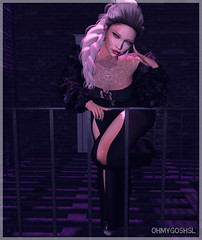 Trust me when i woke up today i had no plans to be this Sexy, but Hey shit happens (naddelewing) Tags: accessevent besom bloom catwa conviction emarie empire fabia focusposes glamaffair hoodlem izzies lueur maitreya posefair suicidalunborn swallow villena yummy