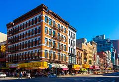 Bowery (Eridony (Instagram: eridony_prime)) Tags: newyorkcity newyorkcounty newyork nyc manhattan bowery thebowery chinatown lowermanhattan