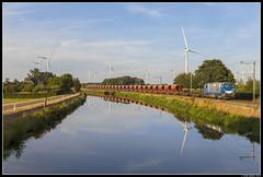 Bentheimer Eisenbahn D22, De Haandrik (J. Bakker) Tags: be bentheimer eisenbahn g2000 d22 de haandrik nederland
