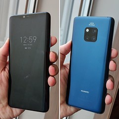 Such a stunning device is the #HuaweiMate20Pro With #HigherIntelligence ;) (samjpullen) Tags: ifttt instagram samjpullen such stunning device is huaweimate20pro with higherintelligence
