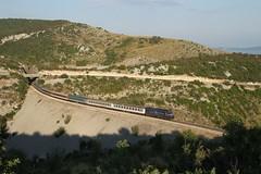 2044 007 (Drehstromkutscher) Tags: hz hrvatske železnice railway railfanning railways railroad train trainspotting trains eisenbahn emd