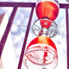 Roll over beethoven (Bigeyes34) Tags: verre vin vide plein artofimages