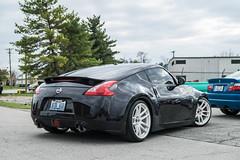 DSC_0063 (Jaehead) Tags: dynosty automotive cars nissan louisville kentucky unitedstates us