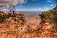 End of the plateau (Chief Bwana) Tags: az arizona pariaplateau navajosandstone vermilioncliffs overview overlook psa104 chiefbwana