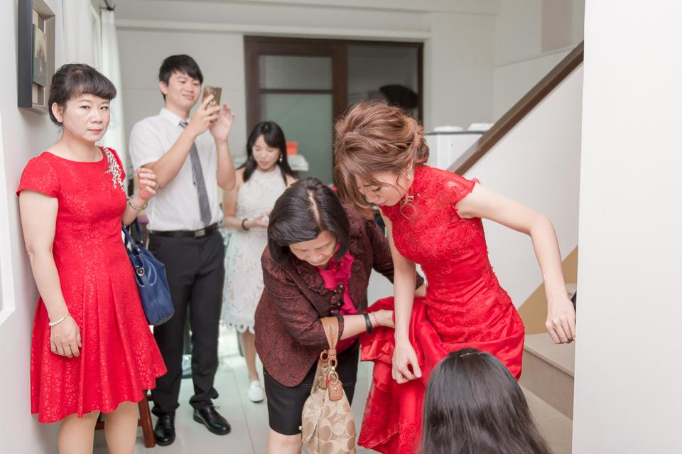 台南婚攝 海中寶料理餐廳 滿滿祝福的婚禮紀錄 W & H 024