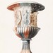 Borghese Vase by Johan Teyler (1648-1709). Original from the Rijks Museum. Digitally enhanced by rawpixel.
