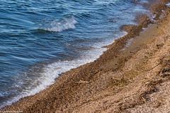 Onde (SDB79) Tags: mare spiaggia costa abrtuzzo punta aderci paesaggio marino
