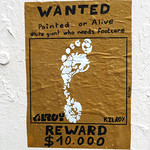 Pasted paper by Sceriffo [Lyon, France] thumbnail