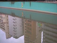 寝屋川住道ライブカメラ画像. 2018/11/14 11:08 (River LiveCamera) Tags: id2433 rivercode8606040006 ym201811 寝屋川 住道 ymd20181114