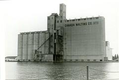 img130 (citatus) Tags: canada malting company waterfront toronto harbor harbour 1980s minolta srt 102 grain elevator