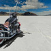 A Day at the Salt Flats - 96 Custom Harley - In Explore (Brad Harding Photography) Tags: 1996 96 harley harleydavidson cycle bike motorcycle motorbike customized custombike utah saltflats bonnieville shawnee kansas dreamcartruckandcycleshow monkeybars explore inexplore explored