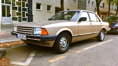 Ford Granada 2.0 L Berline (Sedan) | 1982-1985 (Transaxle (alias Toprope)) Tags: 10favs 10faves auto autos car cars coche coches carro carros motor macchina voiture voitures soul beauty power snapshot berlin toprope iphone bella macchine classic classics vintage historic antique veteran veterans oldtimer old german engineering germany ford granda 20liter berline sedan 1982 1983 1984 1985 50v5f 5favs 5faves 8faves 5faveswithinlessthan100views السيارات 車 favorites10 carsonthecurb carparazzi