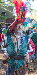 Michigan Renaissance Festival 2018 Revisited 14