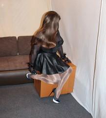 IMG_4853 (Mandy Buffalo) Tags: kg kurt geiger esme stilettos stiletto skirt highheels heels high heel higheels