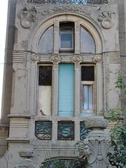 Villa Zanelli Savona (Luigi Matteoni) Tags: savona liberty art nouveau urbex architettura italialberty theworldartnouveau