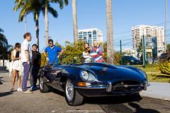 Jaguar E-Type (Jeferson Felix D.) Tags: jaguar etype jaguaretype canon eos 60d canoneos60d 18135mm rio de janeiro riodejaneiro brazil brasil worldcars photography fotografia photo foto camera