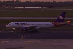 Air Cairo Airbus A320-214 SU-BTM (EK056) Tags: air cairo airbus a320214 subtm düsseldorf airport