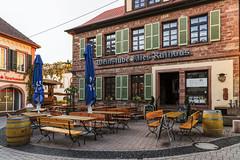 Weinstube Altes Rathaus.jpg (Knipser31405) Tags: 2018 pfalz weinberge herbst stmartin