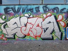 20181014_171834 (Paul Optenkamp) Tags: paulnaadloos schuttersveld collection wall mural graffiti paint rotterdam crooswijk