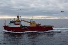 Ernest Shackleton (_pjmonline) Tags: crystalserenitynorthwestpassage ef2470f28lusm northwestpassage canada nwp canoneos5dmarkiii arctic ulukhaktok northwestterritories ca ernestshackleton icebreaker